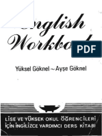 English Workbook DusukBoyut