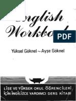 English Workbook DusukBoyut