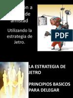 Estrategia Jetro