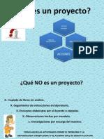 Que Es Un Proyecto (1)