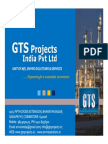 Gt s Projects