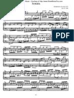 Scarlatti Sonate Per Pianoforte (4)