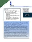 RCS Investments Research Portfolio Adjustment