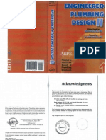 Engineered Plumbing Design II ( ASPE)