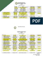 Pupils Sheet 2013 14