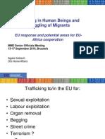 Doc Migration Wg03 Trafficking Human Beings Eu Response