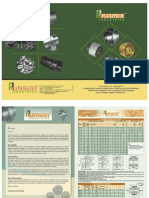 FlexiTech Catalogue