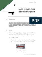 Electromagnetism Basics