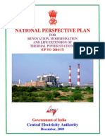 NATIONAL PERSPECTIVE PLAN