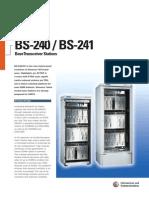 Siemens BS240