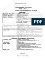 Www.uaic.Ro Uaic Bin Download University HotarariSenat27iunie Anexa4Structuraanuniv.2013-2014