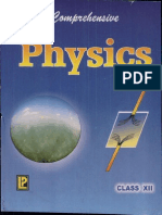 Compressive Physics XII