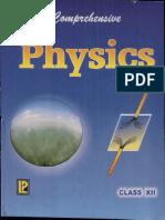 Compressive Physics XII
