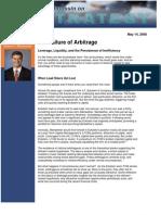 D6164-Failure of Arbitrage.lmis[1]