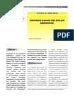 Cx General Enfoque Agudo Del Dolor Abdominal 2013