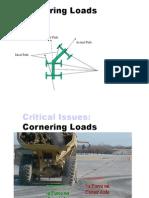 Cornering Load
