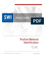 SWI Procedure Positive