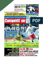 Edition du 26 septembre 2009
