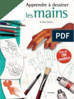 eBook Apprendre a Dessiner Les Mains(1)