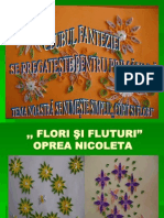 0 Flori de Primavara