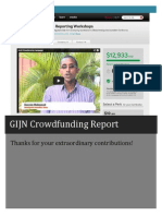 GIJN Crowdfunding Report