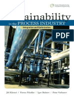Jiri Klemes, Ferenc Friedler, Igor Bulatov, Petar Varbanov-Sustainability in the Process Industry_ Integration and Optimization (Green Manufacturing & Systems Engineering)-McGraw-Hill Professional (20