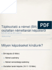 ELTE BTK Nyílt Nap 2014
