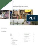 Market Analysis Bangladesh