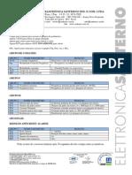 Programação do Sinus M - Partida P1_ reinicio automatico-1