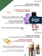 Program de loialitate C17-01 2014