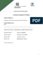 Contrattazione 2011-2012