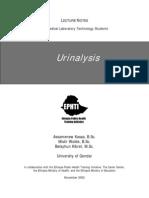 LN Urinalysis Final