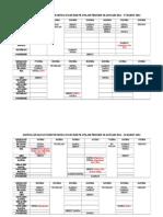 Jadwal Kegiatan Dokter Muda Stase Ikm Periode 20 Januari 2014 Fix
