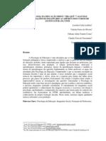 PSICOLOGIA DA EDUCAÃ+O SERVE_ PRA QU-_ ALGUMAS CONSIDERAÃià