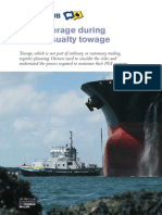 Towage Guidance Notes