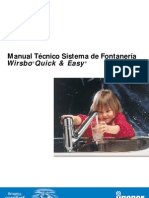 Manual Fontaneria Wirsbo-Pex