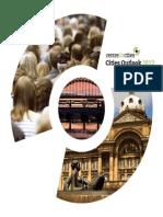 Cities Outlook 2012