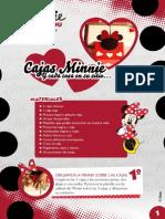 Consejo Minnie&You 13 Cajas