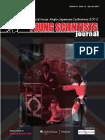 Young Scientists Journal (Jan-Jun) 2013