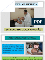 Semana 1 Historia Clinic y Bioseg I