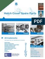 Ascargo Spare Parts Catalogue 2013