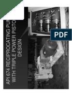 Saudi Pump Factory Presentation Brochure Part 3