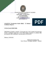 Lettera Trasmissione Bando Scuole Sicilia-1