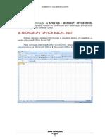 Excel Vista