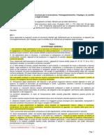 Regio Decreto Oli Minerali - Dm 31-07-34