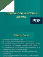 Informandonos Sobre El Alcohol
