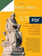 C Historia 16 - Calderon de La Barca, Las Mil Caras Del Barroco