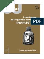 Forcades Farmacia