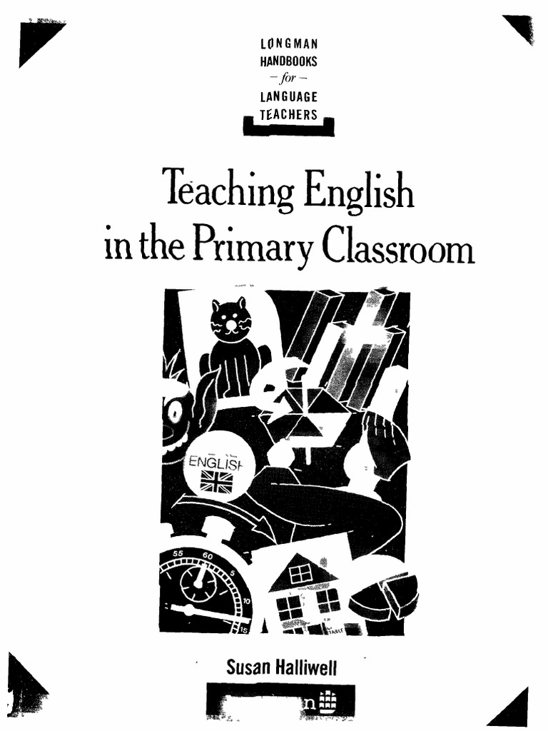 Susan Halliwell Teaching English in the Primary Classroom