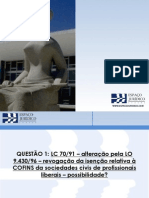 Casos Praticos de Direito Tributario_Slide 01_AGU_PFN Discursiva